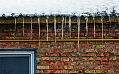 Preventing Flood Damage from Melting Snow