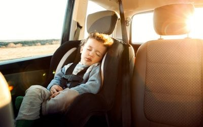 What is the Best Car Seat for Your Child's Age?
