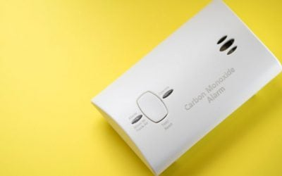 Where is the Best Place for Your Carbon Monoxide Detector?